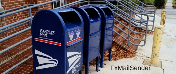 FxMailSender — торговые отчеты