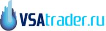 Логотип VSAtrader