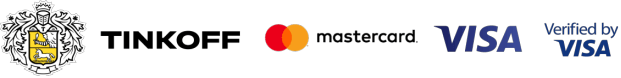 Payment Systems logos